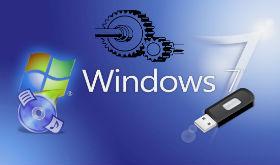 Produk key Windows 7