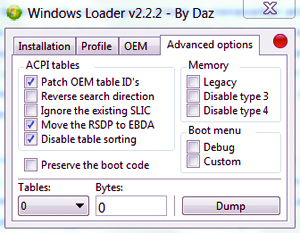 aktivator windows 7 loader